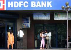 hdfc bank to pay rs 1 lakh damages to credit card holder