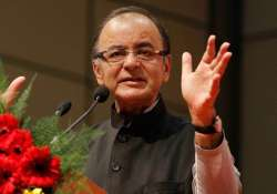 taxation policy has to be non adversarial arun jaitley