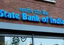 state bank of india plans to offer 3 profit to staff