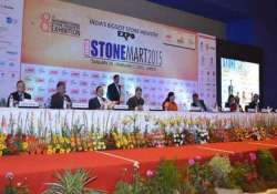 rs.1 500 crore business generated at stonemart