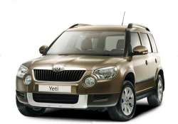 skoda launches facelift yeti at rs 18.63 lakh