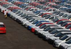 auto industry body seeks excise duty reduction in budget