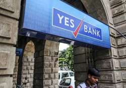 yes bank plans 1 billion adr issue next fiscal