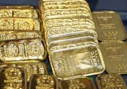 gold sprints to multi mth high on buying buoyancy silver