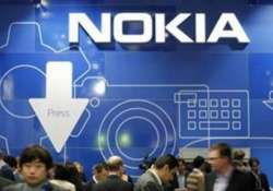 nokia bags tata docomo s 3g network expansion contract