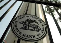 rbi to hold rates on tuesday cut likely in september