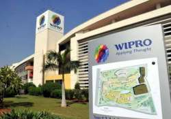 andhra pradesh inks deal with wipro for e governance
