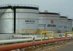 ioc to invest rs 1 500 crore to ramp up storage in northeast- India Tv