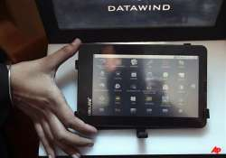india launches world s cheapest tablet pc
