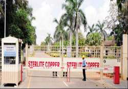 national green tribunal allows sterlite to operate copper