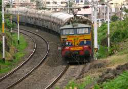railways earnings surge by over 8 during apr may