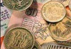 rupee gains 6 paise against dollar in early trade