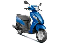 suzuki motorcycle to grow scooter sales consolidate bike