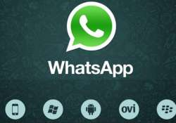 whatsapp users vent anger on twitter as app crashes second