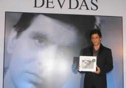 i was a fool to try and do devdas says shahrukh