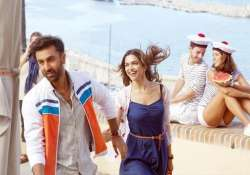we have paid homage to dev anand in tamasha ranbir kapoor