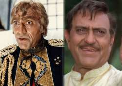 mogambo khush hua top 10 dialogues of amrish puri the