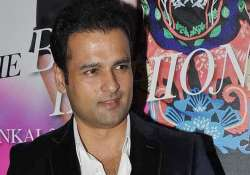 rohit roy to host crime show