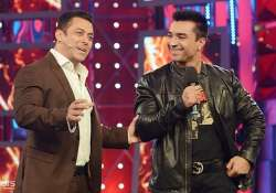 bigg boss halla bol ajaz khan kicked out of the show imam
