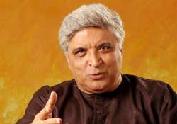 javed akhtar plans good scripts in new year
