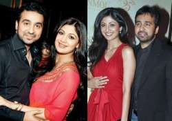 shilpa shetty raj kundra s morning walk is what all couples