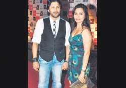 i ll never do a kissing scene again arshad warsi