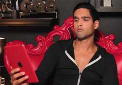 siddharth mallya decided to be actor three years back
