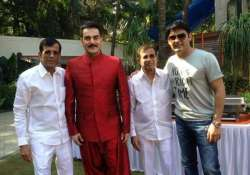 arbaaz khan kapil sharma in abbas mustan s comedy flick