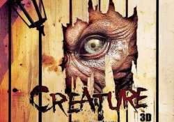creature 3d movie review don t worry it won t scare you at