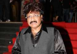 music director shravan rathod hospitalised