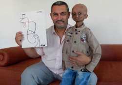 aamir khan keeps his promise meets young fan suffering from