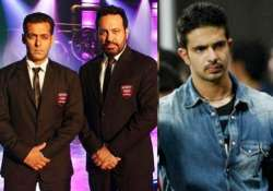 salman s bodyguard shera s son refuses big movie offer for