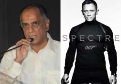 censor board chief nihalani says critics of spectre cuts