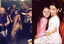 ranveer deepika s secret wedding date night in delhi