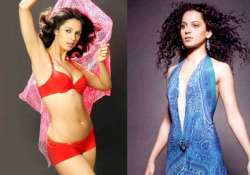 mallika doesn t want sexy tag for kangna in dhamaal 2