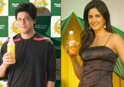 katrina kaif unfazed about competition with shah rukh khan