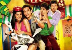 movie review chashme baddoor