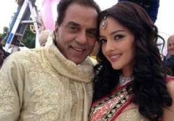 new girl in ypd 2 finds admirer in dharmendra
