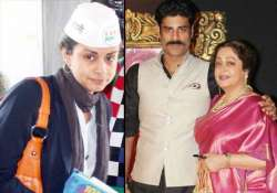 sikander kher chooses mother over ex girlfriend gul panag