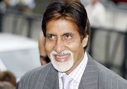voicing opinion is our constitutional right amitabh bachchan