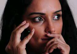 actress shweta menon molested at kollam event