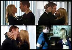 damian lewis gets intimate with co star claire danes see