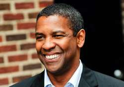 denzel washington took time to detox after hard partying