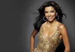 eva longoria wants to do musical