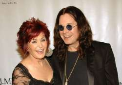 ozzy osbourne s vegas concert to be produced by wife sharon