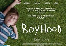 boyhood a cinematic delight reminding you of your journey