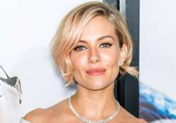 being a working parent exhausts sienna miller