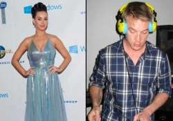 katy perry to keep her relationship with diplo very private