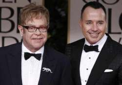 elton john to marry longtime partner david furnish