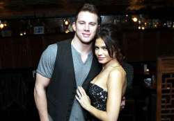jenna dewan tatum used to party at strip clubs see her hot